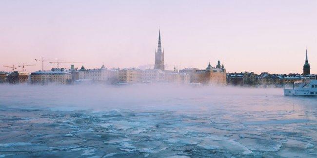 Скандинавия – страна таинственных легенд