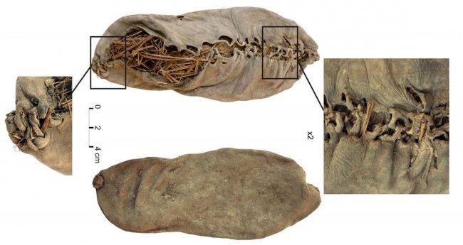 История возникновения обуви (6 фото)