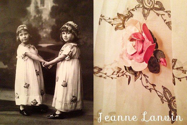 История возникновения детской одежды (4 фото)