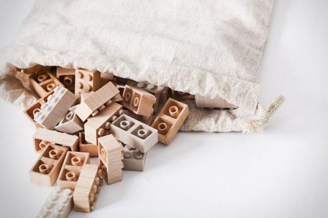 Интересные факты о Лего (7 фото)