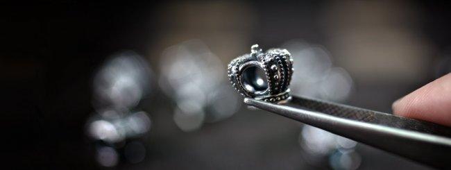 Интересные факты о серебре (6 фото)