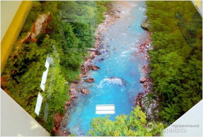 Технологии укладки наливного пола (10 фото)