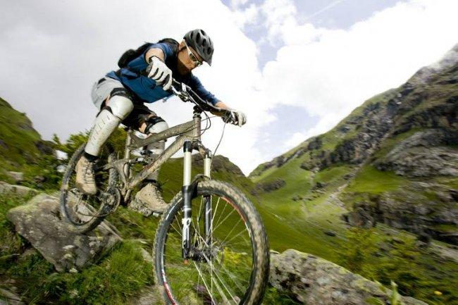 Разновидности велосипедов (5 фото)