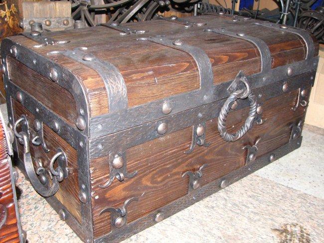 Интересные факты о сейфах (5 фото)