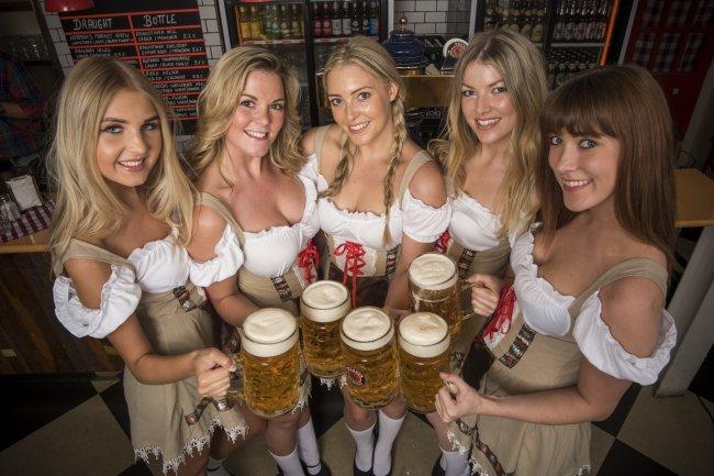 Интересные факты о Германии (19 фактов)