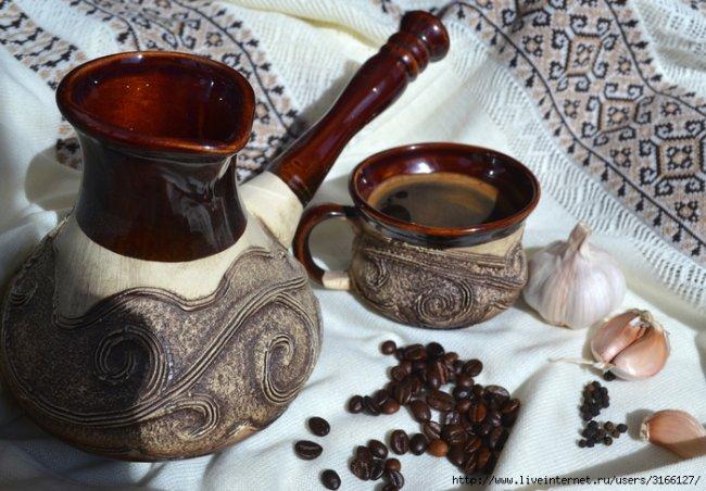 7 уникальных способов приготовления кофе (7 фото)