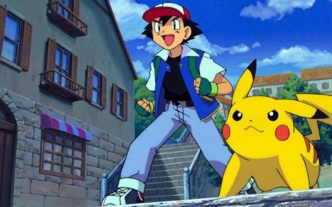 Интересные факты о новой игре Pokemon Go  это правда интересно