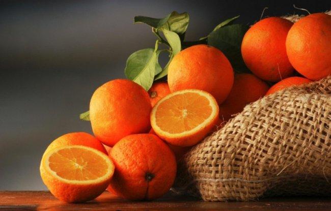 Захватывающие факты об апельсинах (12 фактов)