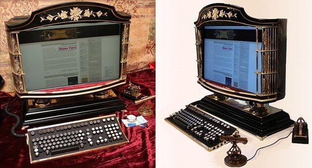 Интересные факты о компьютерах (7 фото)