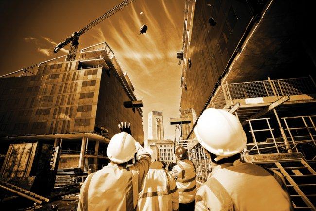 Интересные факты о строительстве (8 фото)