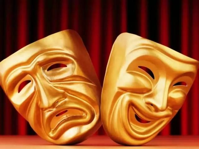 Интересные факты о театре (5 фото)