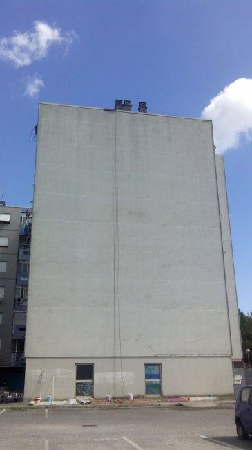 7-этажная эволюция от Blu (8 фото)