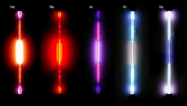 Примечательные факты о лампах