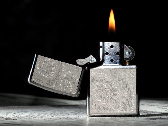 Невероятные факты о зажигалках (10 фото)