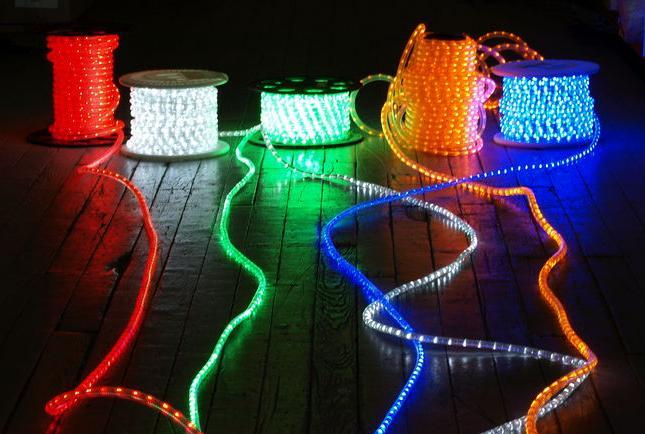 Все самое интересное о светодиодных лампочках