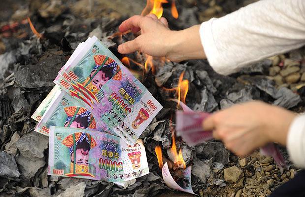 Интересные факты о валюте (10 фото)