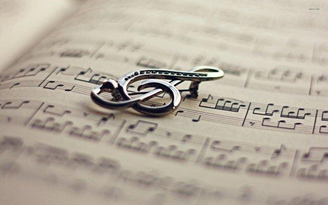 Любопытные факты о музыке (13 фото)