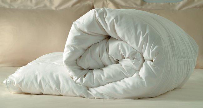 Интересные факты об одеялах