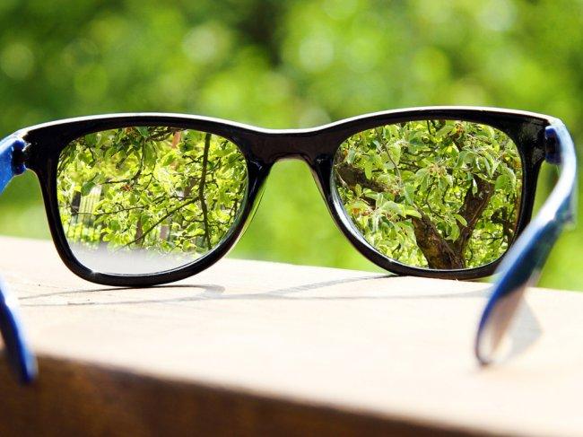 Интересные факты об очках (часть 2)