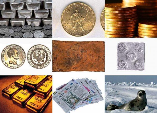 Интересные факты о валюте (часть 2)