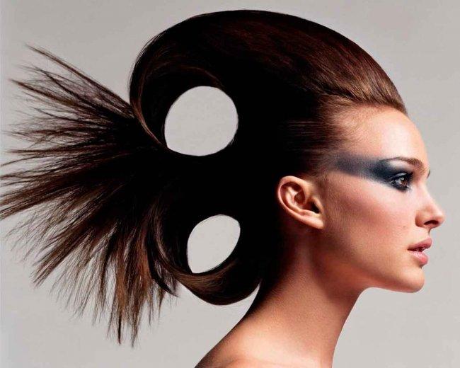 Интересные факты о парикмахерском искусстве (7 фото)