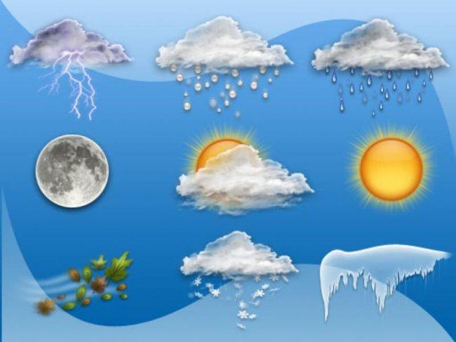 Интересные факты о природе и метеорологии