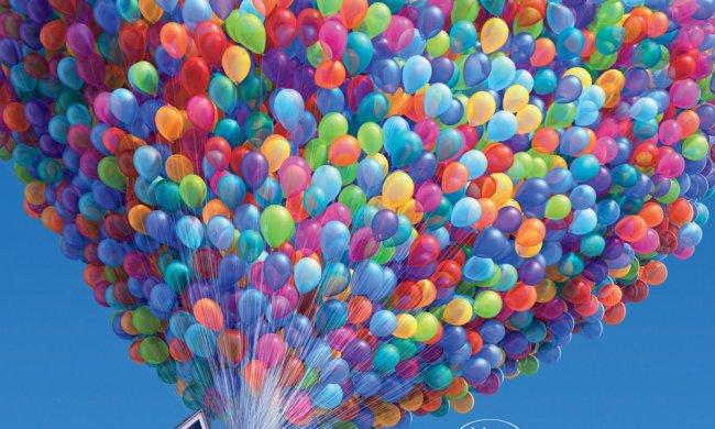 Самые занимательные факты о воздушных шарах