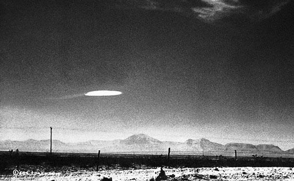 НЛО: существуют ли инопланетяне
