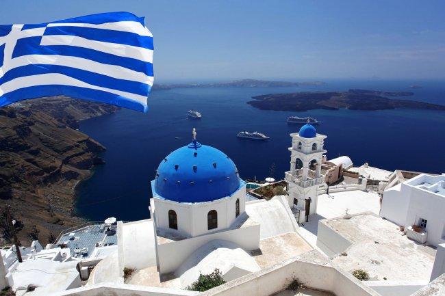Интересное про Грецию