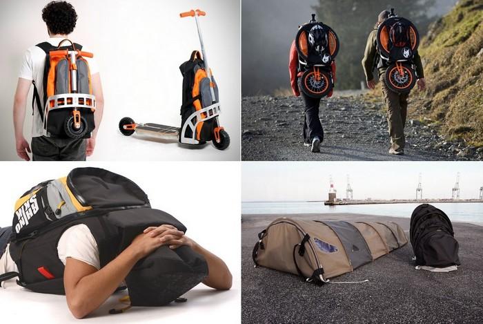 b2197701f85a Самые удивительные рюкзаки. Школьные портфели от магазина Алиса