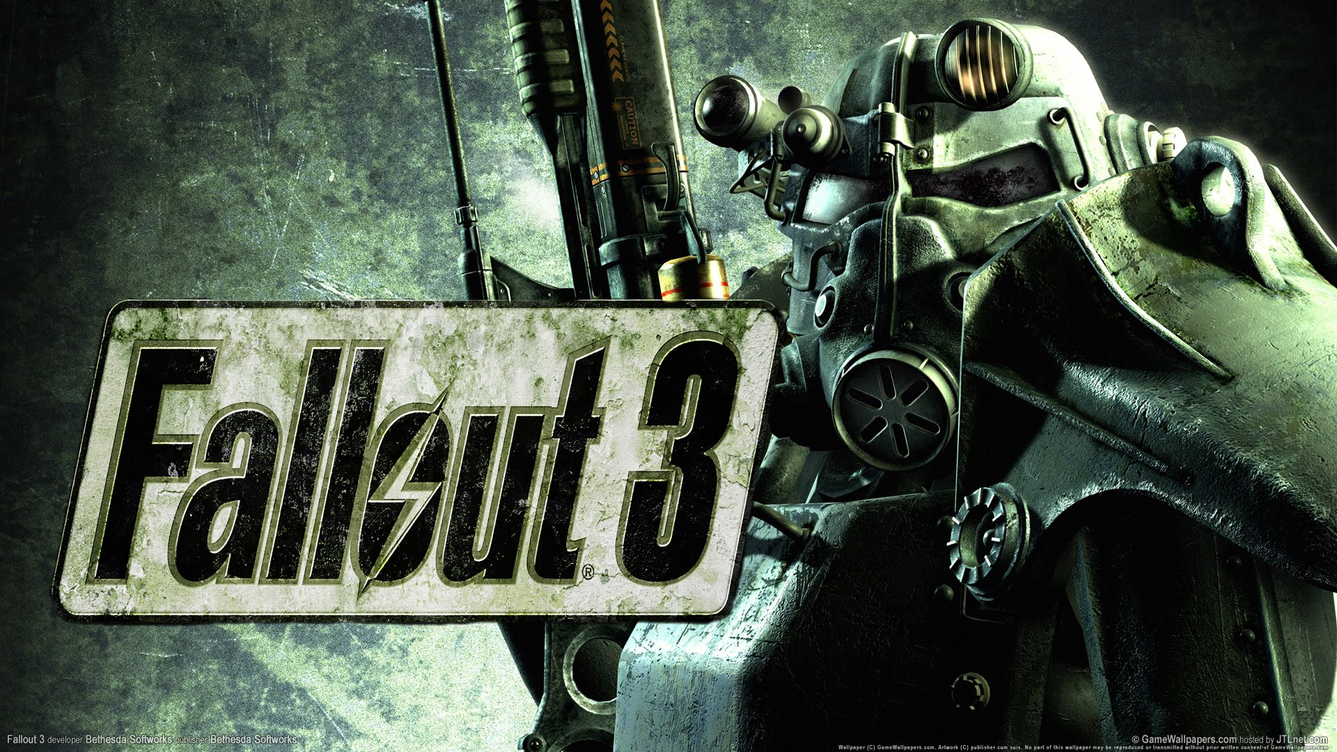 FALLOUT 3 (GAME OF THE YEAR EDITION MULTI3 PROPHET)