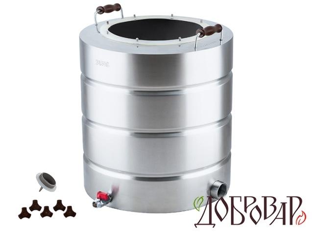 Нержавеющий бак для самогонного аппарата редукционная колонна для самогонного аппарата
