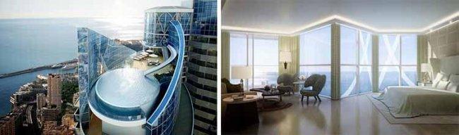 1507874075 10 1 Как выглядят самые дорогие апартаменты в мире Фото