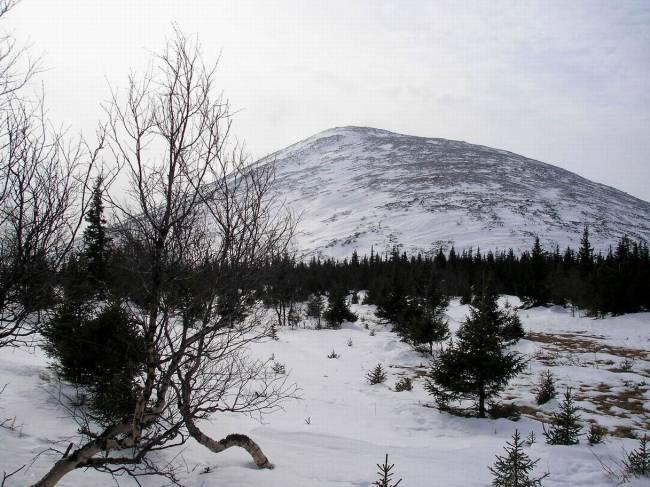 Самые мистические места Урала (10 фото)