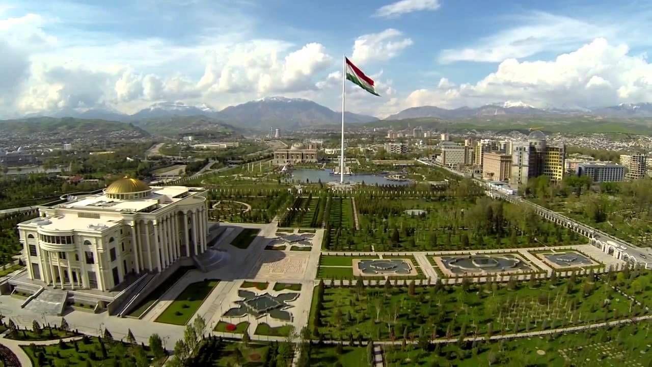 Таджикистан а картинках