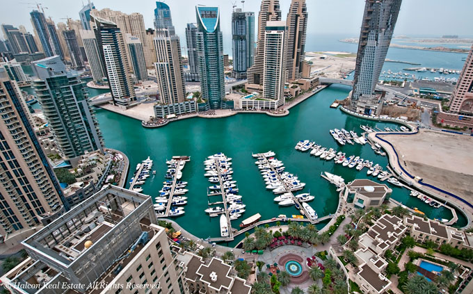 Дубай государство дома оаэ