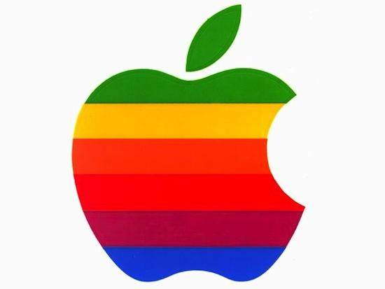 Интересные факты об Apple (10 фото)