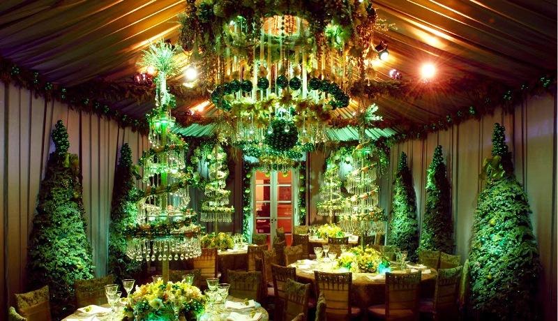 Самые интересные идеи праздничного декора