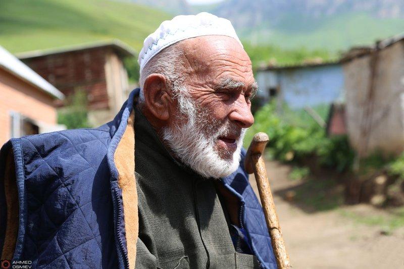 Мужчина из Ингушетии на 10 лет старше самого старого жителя планеты
