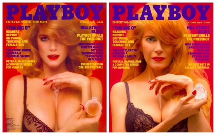 7 экс-моделей Playboy вернулись на обложку и показали, как стареть красиво