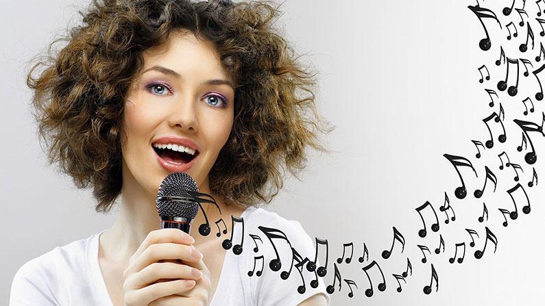 Интересные факты о голосе и вокале