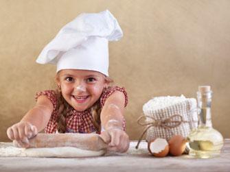 Игры для девочек в домохозяйки и воспитание детей