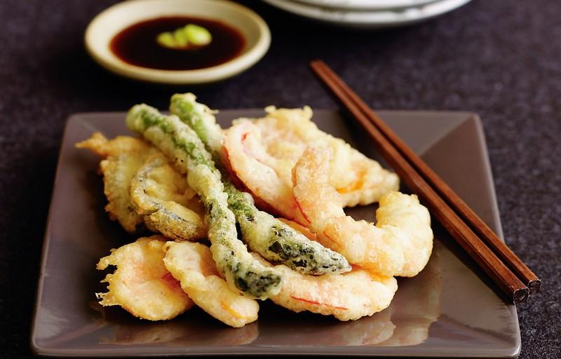 Интересные и полезные свойства морепродуктов