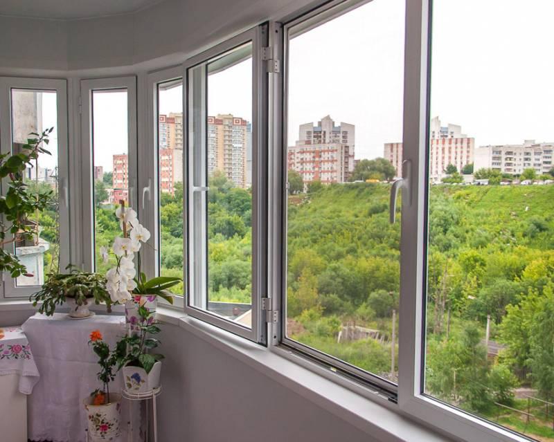 Остекляем балкон или лоджию правильно