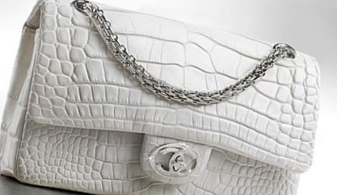 ad39bbd4d541 182 тыс. руб. за DIAMOND FOREVER от CHANEL CLASSIC BAG