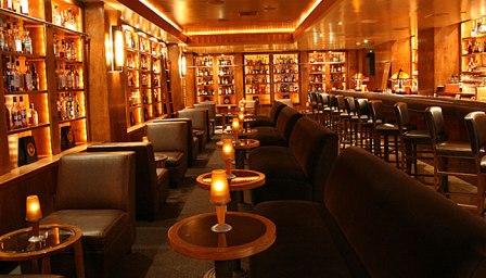 Лучшие бары и кафе мира