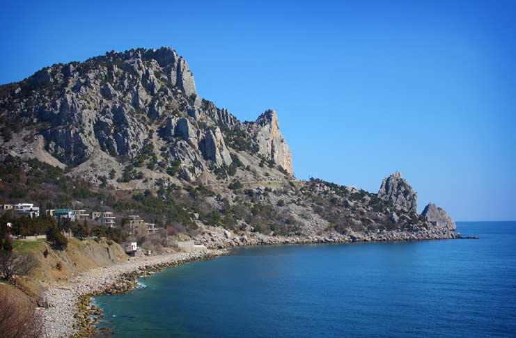 Сaмые живописные места Крыма