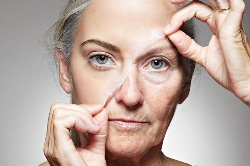 5 неожиданных причин, из-за которых вы стареете быстрее