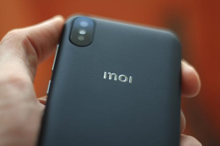 Обзор бюджетного смартфона INOI 3 Lite