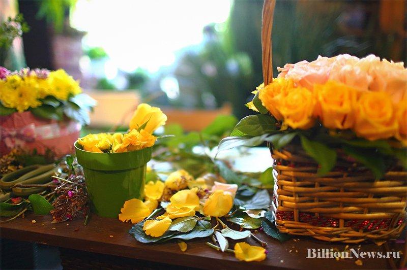 Доставка цветочных аранжировок на дом: что нужно знать об этом